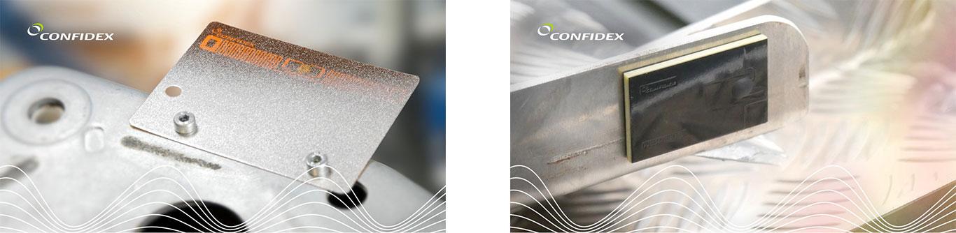 Confidex Heatwave